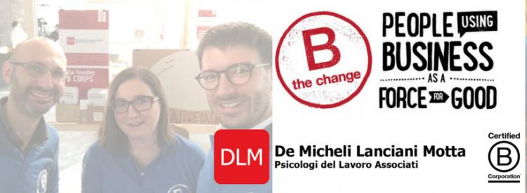 De Micheli Lanciani Motta. Psicologi del Lavoro.