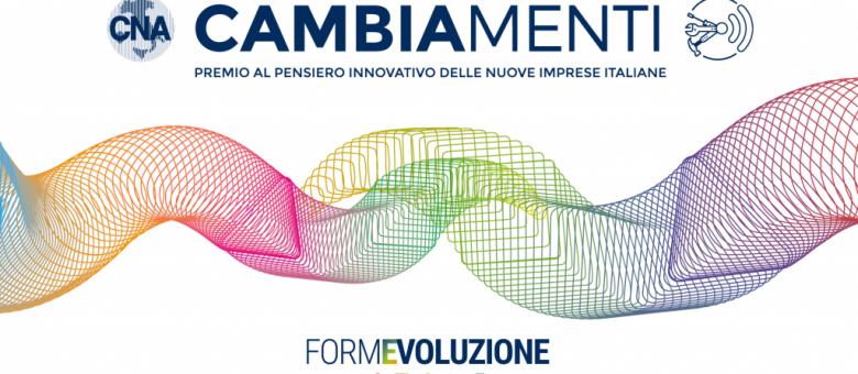 Premio Cambiamenti 2019 - CNA Lombardia