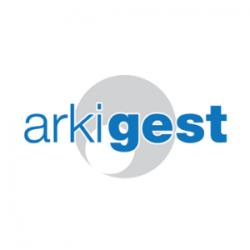 Logo Arkigest 300x300