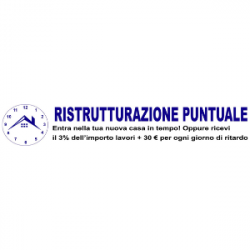 Ristrutturazione Puntuale Logo