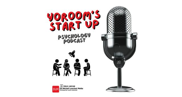 YoRoom's Start Up Podcast